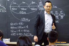小学部数学クラス